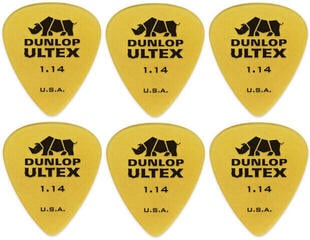 Dunlop 421R 1.14 Ultex 6 Pack