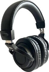 LEWITZ HP710 Black Studio Headphones