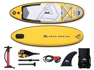 Aqua Marina Vibrant 8'0''