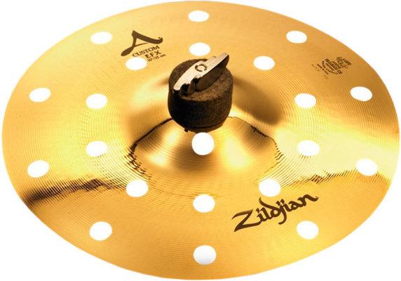 """Zildjian 10"""" A Custom EFX"""