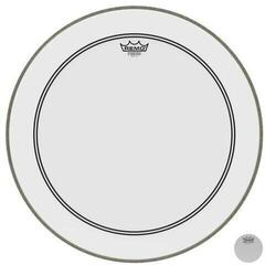 Remo Powerstroke 3 Smooth White 22''