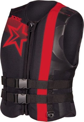 Jobe Progress Neo Vest Men Red S