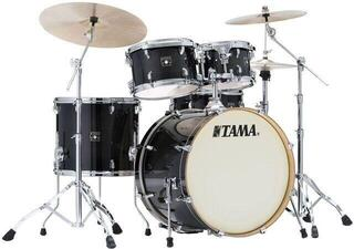 Tama CL52KRS Superstar Maple Transparent Black Burst