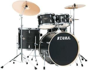 Tama IE62H6W Imperialstar Black Oak Wrap