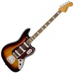 Fender Squier Classic Vibe Bass VI LRL 3-Color Sunburst