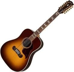 Gibson Songwriter 12 String 2019 Rosewood Burst
