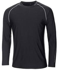 Galvin Green Eric Mens Base Layer Black/Gunmetal