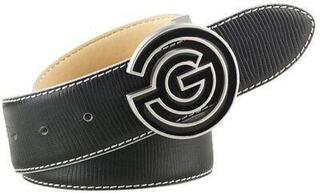 Galvin Green Wesley Leather Blk