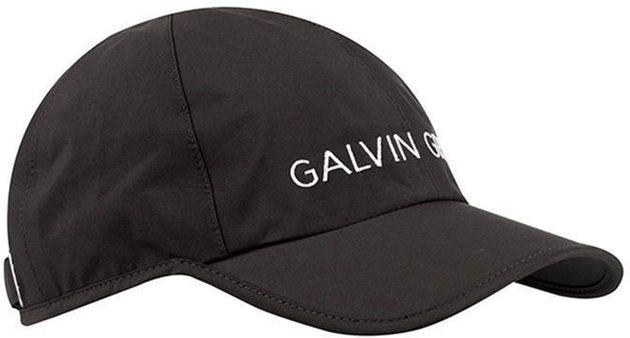 Galvin Green Abel Cap Paclite Blk