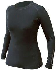 Galvin Green Emily Womens Base Layer Black/Silver S