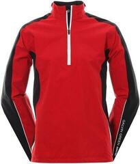 Galvin Green Action Paclite Gore-Tex Mens Jacket Electric Red/Black