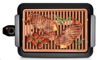 MediaShop Livington Smokeless Grill