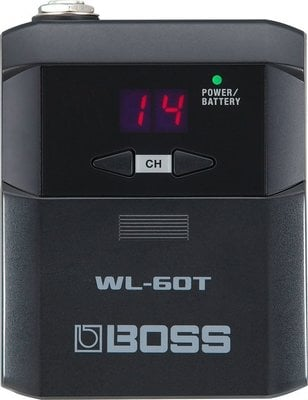 Boss WL-60T Wireless Transmitter