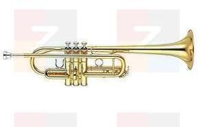 Yamaha YTR 4435