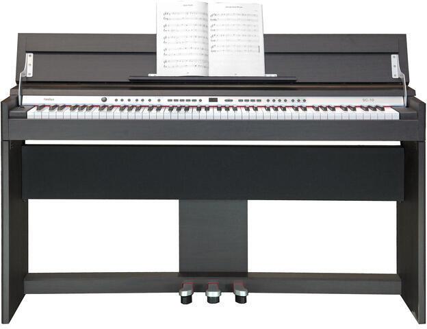 Pianonova SC-10-R