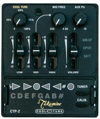 Takamine CTP-2 Cool Tube Preamp