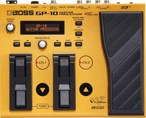 Boss GP-10GK