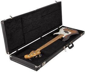 Fender Pro Series Precision Bass/Jazz Bass Case Black