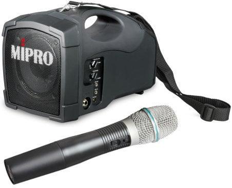 MiPro MA101 Portable PA System SET