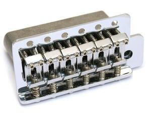 Fender Standard Strat Tremolo Bridge Assembly