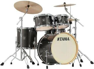Tama CK50R Superstar Maple Midnight Gold Sparkle