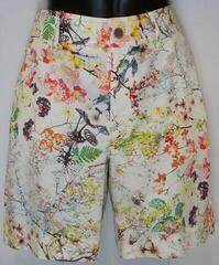 Alberto Madita-K Womens Shorts Flower Fantasy