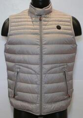 Brax Wing Mens Vest Grey 50