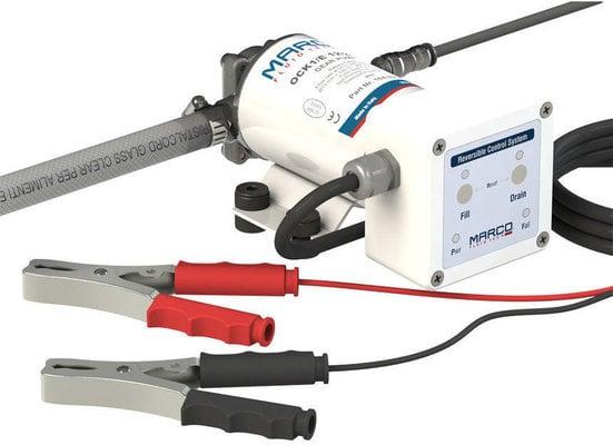 Marco OCK1-E Oil change Kit