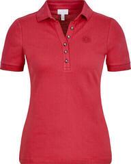 Sportalm Shank Womens Polo Shirt Prairie Rose