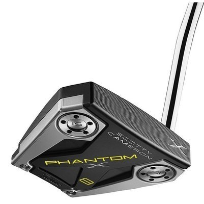 Scotty Cameron 2019 Phantom X Putter 8 RH 35