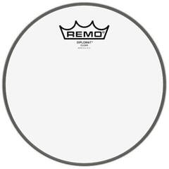 Remo Diplomat Clear 10''