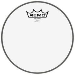 "Remo Diplomat Clear 10"" Drum Head"