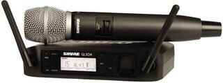 Shure GLXD24E/SM86-Z2