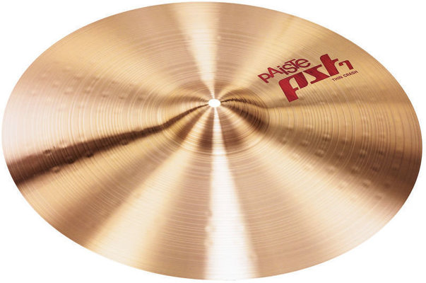 Paiste PST7 16 Thin Crash