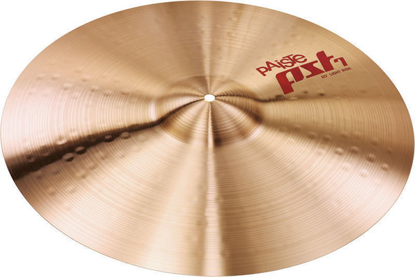 Paiste PST7 20 Light Ride