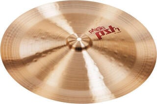 "Paiste PST7 China Cymbal 18"" (Unboxed) #931360"