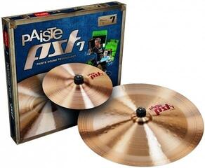 Paiste PST 7 Effects Set 10/18