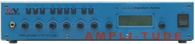 DV Mark AMPLI-TUDE