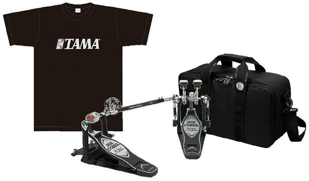 Tama HP 900PWA 20th Anniversary Pack