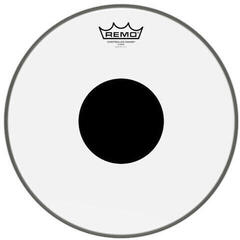 "Remo Controlled Sound Clear (Black Dot) 13"" Drum Head"