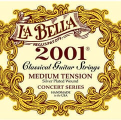 LaBella 2001MED