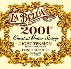 LaBella 2001 Light