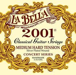 LaBella 2001 MH Medium Hard