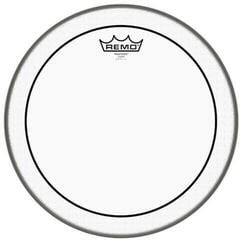 Remo Pinstripe Clear 12''