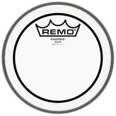 "Remo Pinstripe Clear 6"" Drum Head"