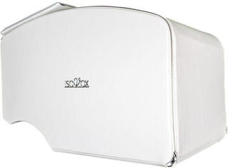 Isovox Mobile Vocal Booth V2 White (B-Stock) #927268