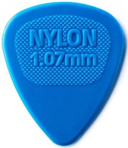 Dunlop 443R 1.07 Nylon Midi Standard