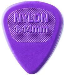 Dunlop 443R 1.14 Nylon Midi Standard