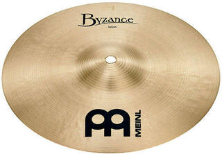 "Meinl Byzance Traditional 6""/Splash/Splash-Moyenne-Thin-Traditional"