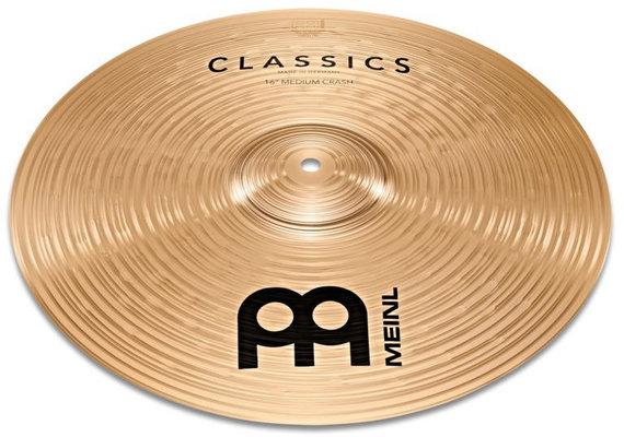 "Meinl Classics 16"" Thin Crash"